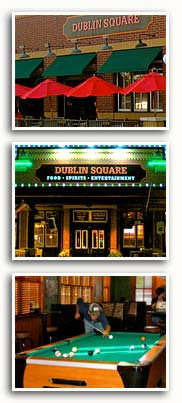 Dublin Square Pictures