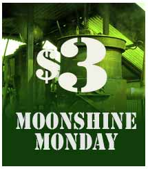 Moonshine Monday